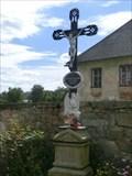 Image for Christian Cross - Krásná Hora, Czech Republic