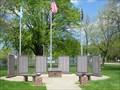 Image for Veterans Memorial, Centerville, South Dakota