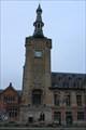 Image for Belfries of Belgium and France - Beffroi de l'Hôtel de Ville - Bailleul, France, ID=943-034