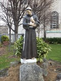Image for St Francis of Assisi - Cook Street, Dublin, Ireland
