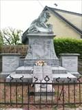 Image for Hommage aux Combattants, Lixhe, Belgium