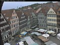 Image for Webcam Marktplatz Tübingen, BW, Germany