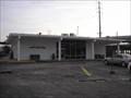 Image for Houston Amtrak Station - Houston, Texas