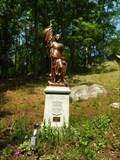 Image for St. Joan of Arc - Fiskdale, MA