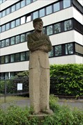 Image for John F. Kennedy Statue - Bonn, NRW, Germany
