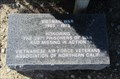 Image for POW Memorial - Alameda, CA