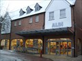 Image for Aldi - Sheaf Street, Daventry, Northants, UK. NN11 4AB.