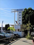 "Image for Astro Motel - ""Not of This Planet"" - Pasadena, CA"