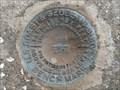 "Image for BL1169 - ""R 88"" bench mark disk - The Woodlands, TX"