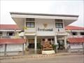 Image for Lom Sak Town Hall—Phetchabun Province, Thailand