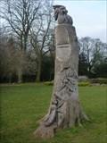 Image for Brampton  Bee Tree - Brampton Park, Newcastle-under-Lyme, Staffordshire, UK.