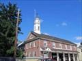 Image for Haddon Fire Co. No. 1 - Haddonfield Historic District - Haddonfield, NJ