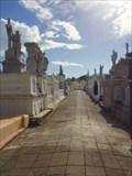 Image for Cementerio de Granada, Granada, Nicaragua