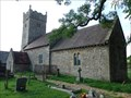Image for St Michael and All Angels Church, Llanfihangel Rogiet - Wales. Great Britain.