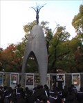 Image for Children's Peace Memorial - Hiroshima, Japan