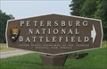 Image for Petersburg National Battlefield - Eastern Front Visitor Center - Petersburg, Virginia