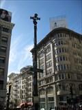 Image for Union Square Siren - San Francisco, CA