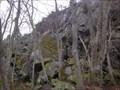 Image for Klövbergsgrottan - Neotectonic cave - Tyresö, Stockholm