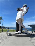 Image for Embracing Peace - San Diego, CA