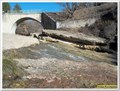 Image for La Cascade et le Trou des Roques, Montlaux (04), France