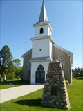Image for Christ Church - Huntley, Ontario