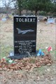 """Image for Pilot - Commander Clarence """"Smokey"""" Tolbert - Troy Cemetery - Troy, OK"""