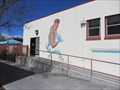 Image for Weightlifting Mural - Campbell, CA