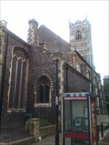 Image for St. Lawrence Church - Ipswich, Suffolk, England