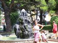 Image for Pula Natural Rock Fountain - Pula - Croatia