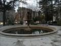 Image for Fuente Parque de San Lázaro - Ourense, Galicia, España