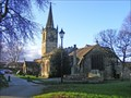 Image for All Saints Churchyard, Wath-on-Dearne, Rotherham,UK