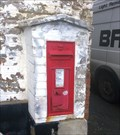 Image for Wall box, Queens Arms, Cowden Kent, UK