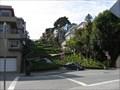 Image for Lombard Street - San Francisco, CA