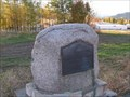 Image for Old Missionary Indian Cemetery