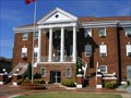 Image for Carter County Courthouse ~ Elizabethton Tennessee