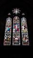 Image for Stained Glass Windows - Holy Trinity - Clifton, Derbyshire