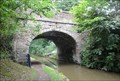 Image for Bridge 45 Over The Shropshire Union Canal (Birmingham and Liverpool Junction Canal - Main Line) - Knighton, UK