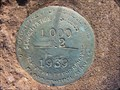 Image for U.S. Dept. of Agriculture 1000 R2 1939