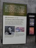 Image for John Steinbeck at the Aquarium - Monterey, CA