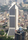 Image for Menara Maybank - Kuala Lumpur, Malaysia.