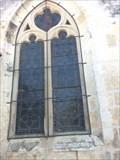 Image for Vitraux de l'Eglise Saint Pierre - Angliers, Nouvelle Aquitaine, France