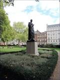 Image for Lord William George Frederick Cavendish Bentinck - Cavendish Square, London, UK