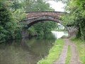 Image for Red Lane Bridge Over Bridgewater Canal - Appleton, UK