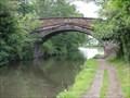Image for Red Lane Bridge Over Bridgewater Canal - Appleton, UK