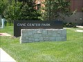 Image for Civic Center Park - Olathe, Ks.
