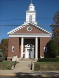 Image for St John's United Church of Christ - Newport, KY