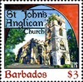 Image for St. John's (Anglican) Parish Church - Hackleton's Cliff, Barbados