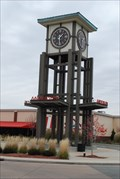 Image for Public Clock - Anderson Towne Center - Anderson Twp, OH