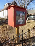Image for Paxton's Blessing Box 55 - Wichita, KS - USA