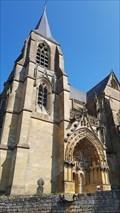 Image for Basilique Notre-Dame d'Avioth - Avioth - France